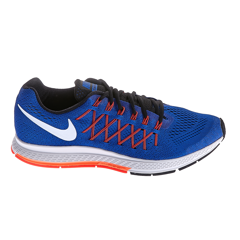 NIKE - Ανδρικά παπούτσια Nike AIR ZOOM PEGASUS 32 μπλε 89e3f71c9f1