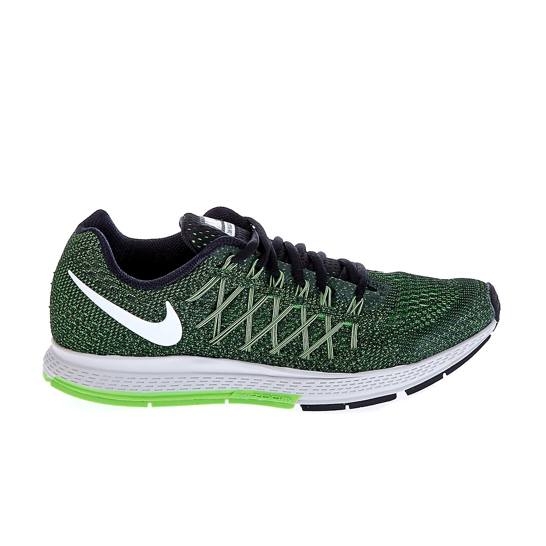 NIKE - Ανδρικά παπούτσια Nike AIR ZOOM PEGASUS 32 πράσινα ανδρικά παπούτσια αθλητικά running