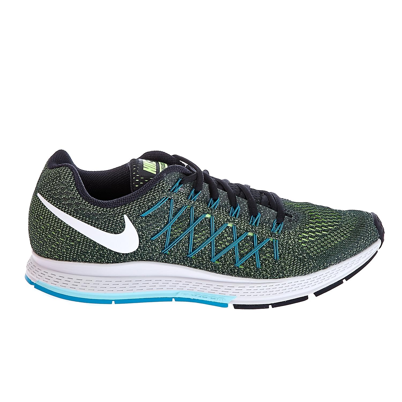 NIKE – Γυναικεία παπούτσια Nike AIR ZOOM PEGASUS 32 πράσινα