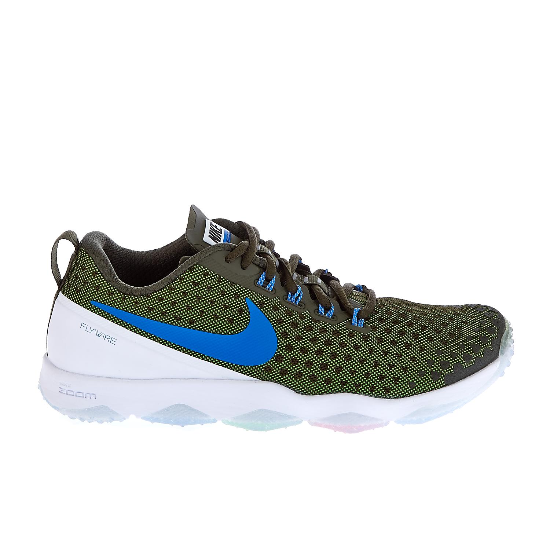 NIKE – Ανδρικά παπούτσια NIKE ZOOM HYPERCROSS TR2 χακί