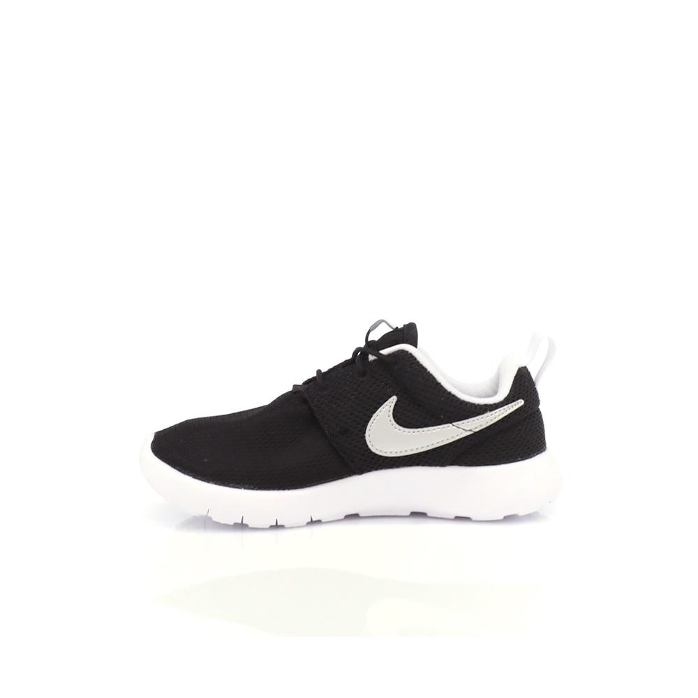 NIKE - Παιδικά παπούτσια NIKE ROSHE ONE (PS) μαύρα