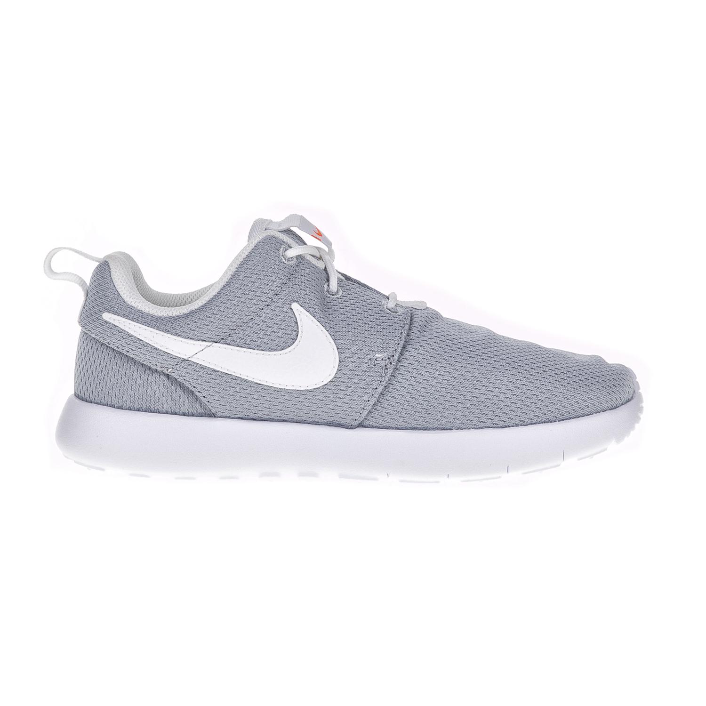 NIKE - Παιδικά παπούτσια NIKE ROSHE ONE (PS) γκρι