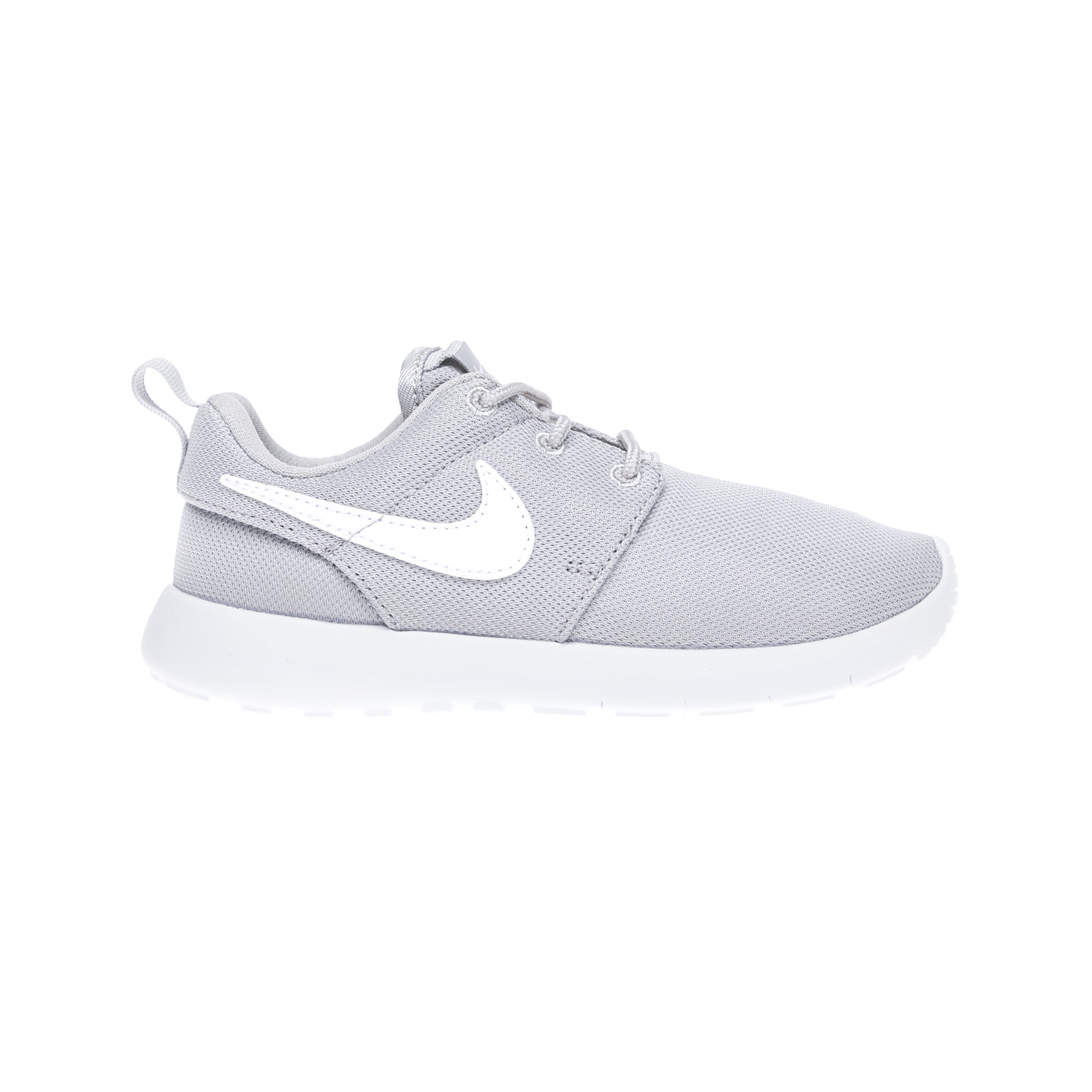 NIKE - Παιδικά παπούτσια NIKE ROSHE ONE (PS) γκρι - IFY Shoes 7d790cb97f8