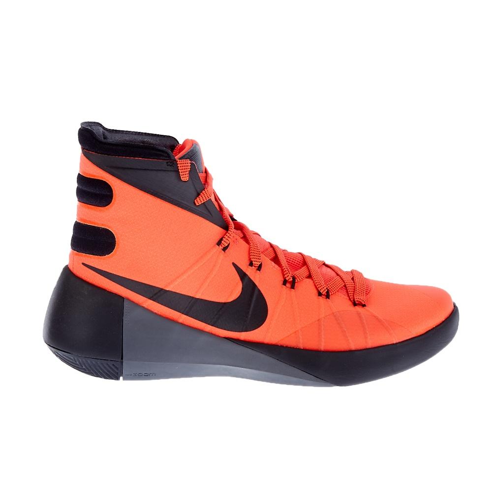 NIKE - Ανδρικά παπούτσια Nike HYPERDUNK 2015 πορτοκαλί ανδρικά παπούτσια αθλητικά basketball