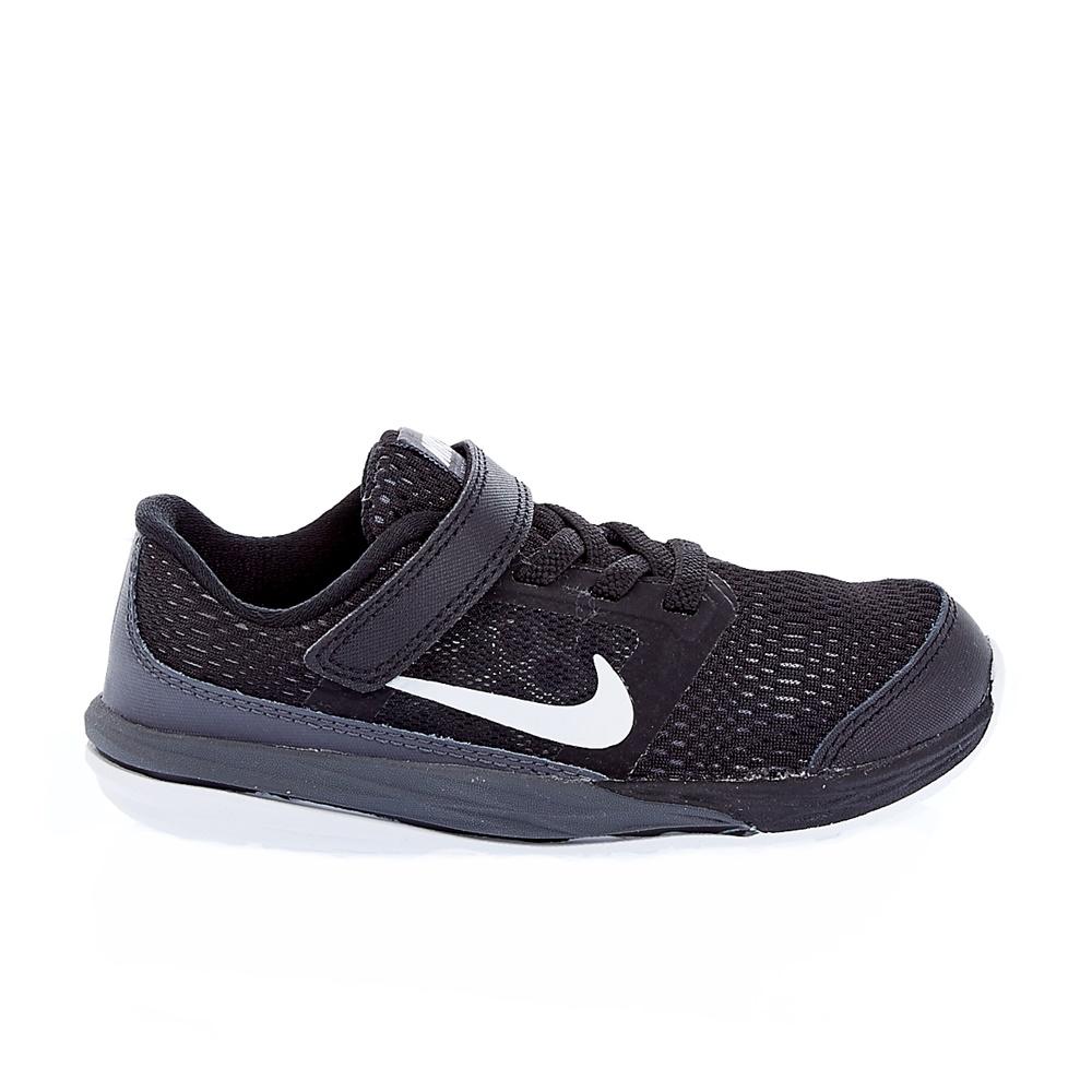 NIKE – Παιδικά παπούτσια NIKE FUSION (TDV) μαύρα