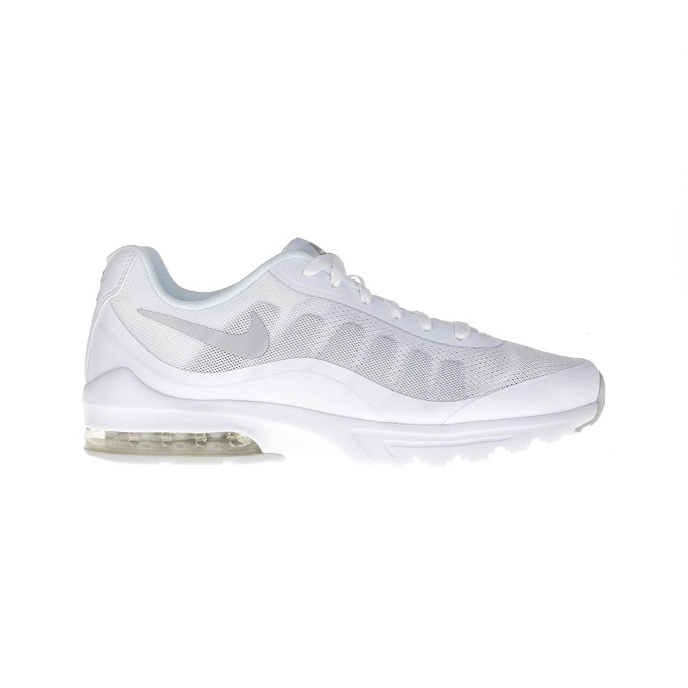 NIKE - Γυναικεία αθλητικά παπούτσια NIKE AIR MAX INVIGOR λευκά γυναικεία παπούτσια αθλητικά running