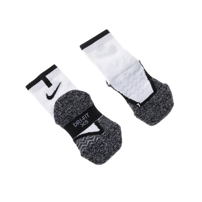 NIKE – Κάλτσες NIKE λευκές-γκρι
