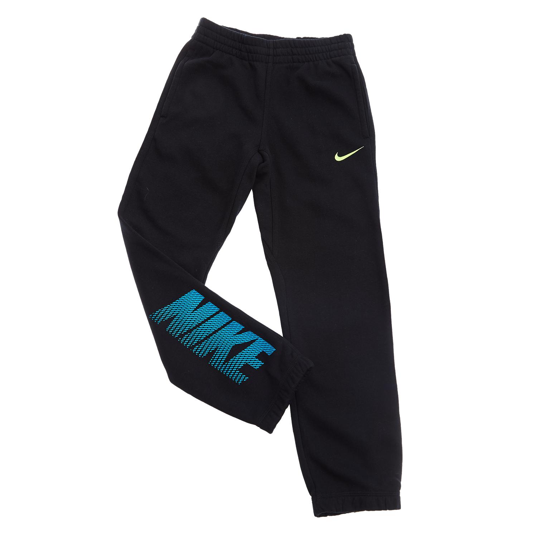 NIKE – Παιδική φόρμα Nike μαύρη