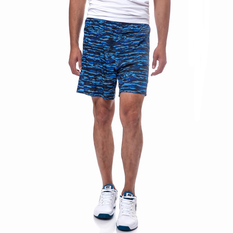 "NIKE - Ανδρικό σορτς Nike 7"" WILDER PURSUIT μπλε ανδρικά ρούχα σορτς βερμούδες αθλητικά"