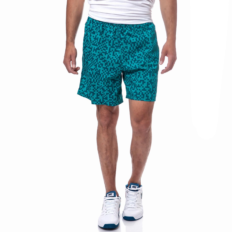 "NIKE - Ανδρικό σορτς Nike 7"" MEGAPIXEL μπλε ανδρικά ρούχα σορτς βερμούδες αθλητικά"