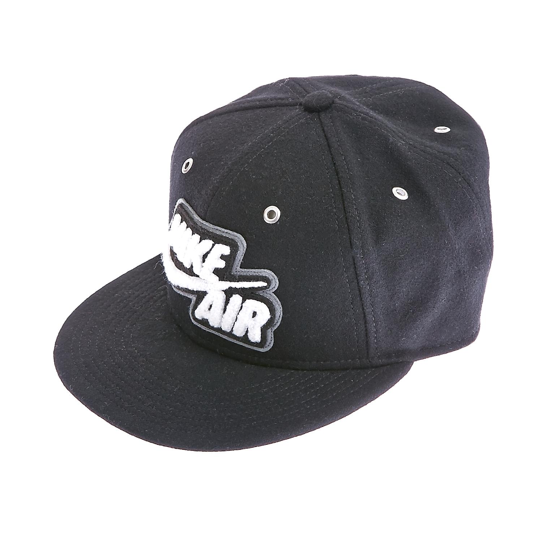 NIKE - Καπέλο τζόκεϋ Nike μαύρο γυναικεία αξεσουάρ καπέλα αθλητικά