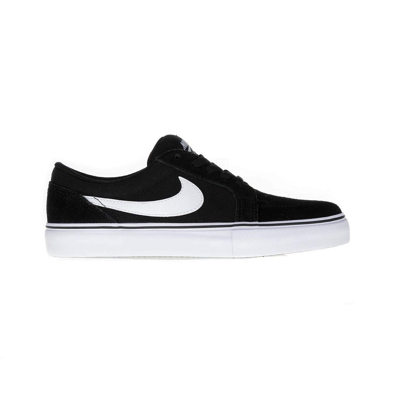 NIKE – Παιδικά αθλητικά παπούτσια NIKE SATIRE II μαύρα-λευκά