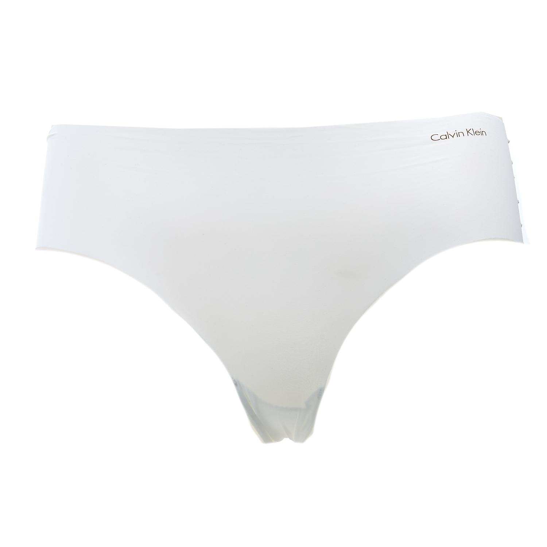 CK UNDERWEAR – Σλιπ Calvin Klein λευκό