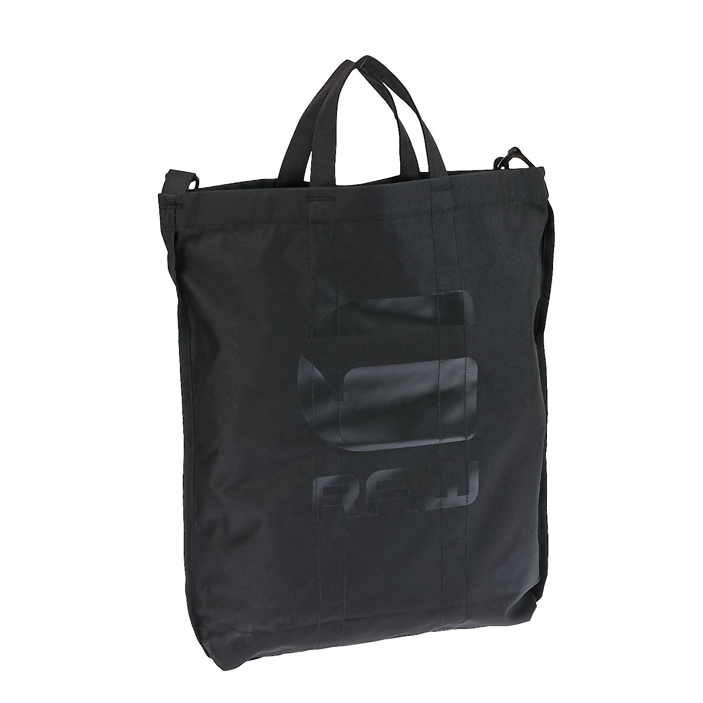 G-STAR RAW - Γυναικεία τσάντα G-Star Raw μαύρη γυναικεία αξεσουάρ τσάντες σακίδια χειρός