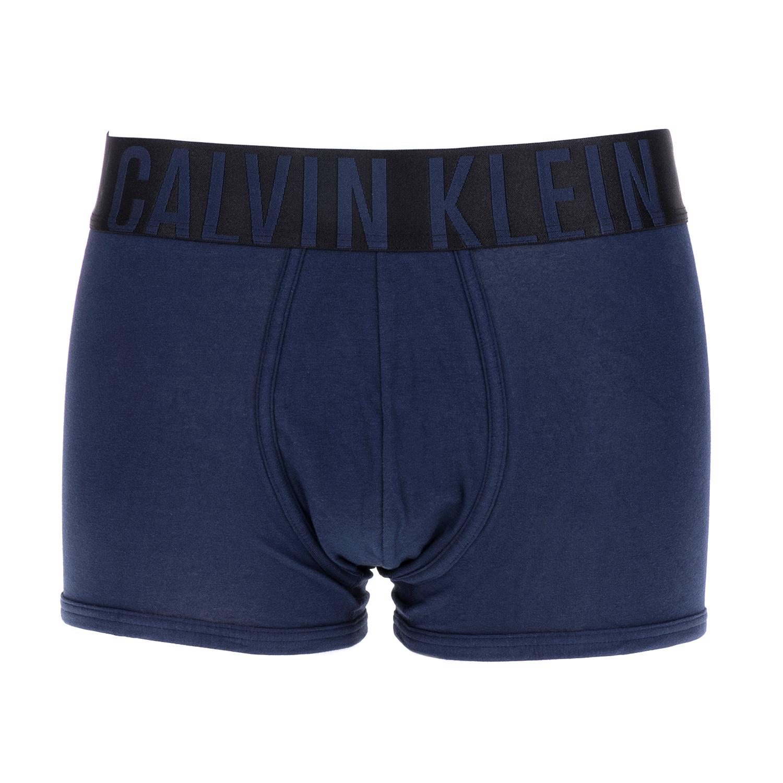CK UNDERWEAR – Ανδρικό μπόξερ Calvin Klein μπλε