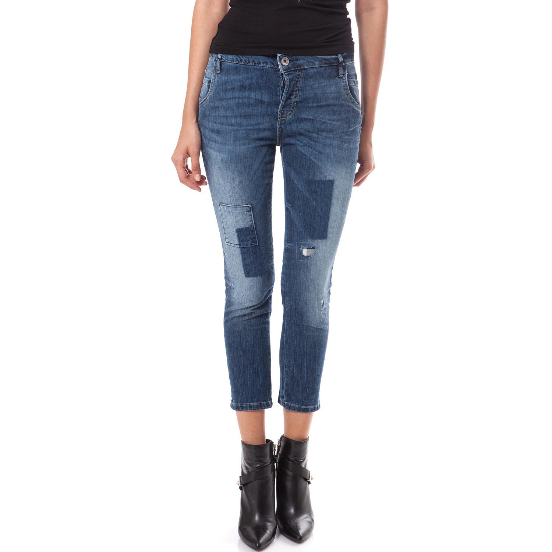 GUESS – Γυναικείο τζιν παντελόνι Guess μπλε
