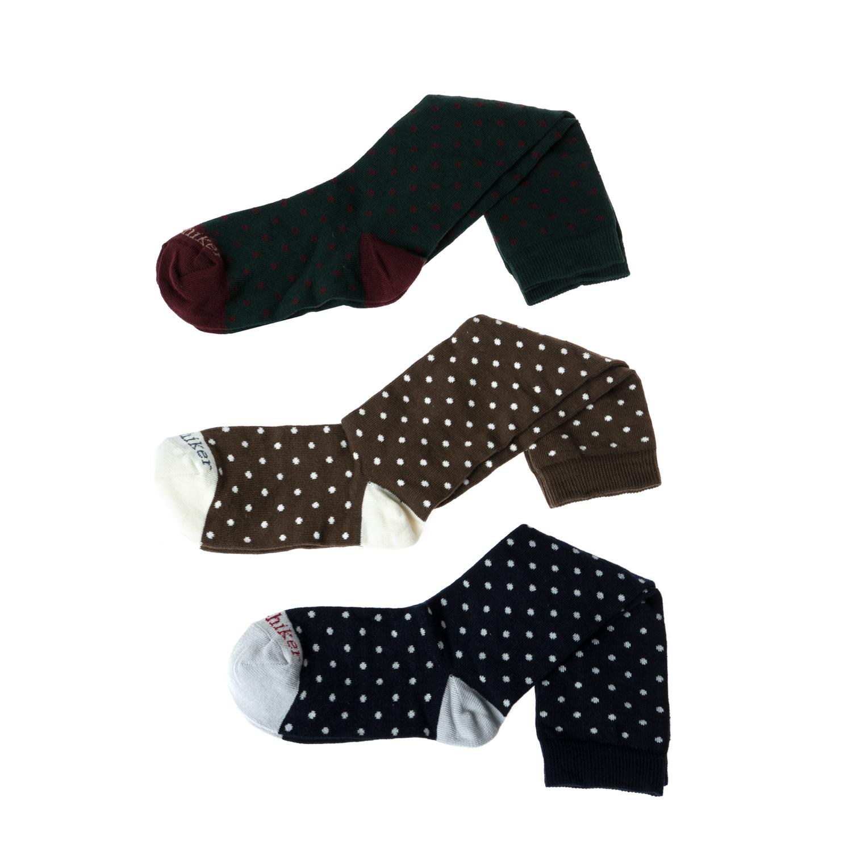 MONNALISA - Παιδικό σετ κάλτσες MONNALISA παιδικά boys αξεσουάρ κάλτσες