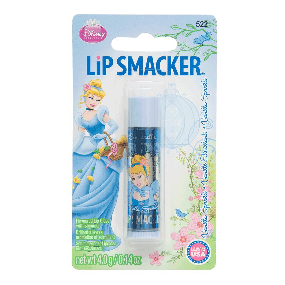 SMACKERS (BCD) – Lip Balm Σταχτοπούτα βανίλια