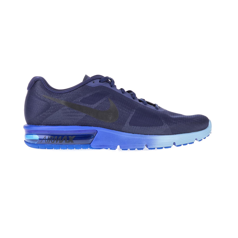 NIKE – Ανδρικά παπούτσια για τρέξιμο NIKE AIR MAX SEQUENT μπλε