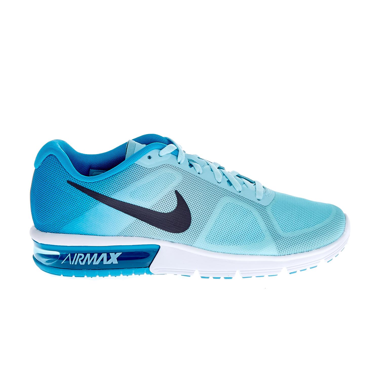 NIKE – Γυναικεία παπούτσια NIKE AIR MAX SEQUENT μπλε