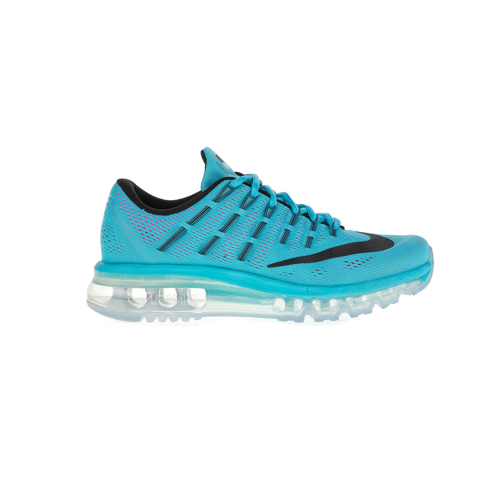 NIKE - Γυναικεία παπούτσια NIKE AIR MAX 2016 (GS) μπλε γυναικεία παπούτσια αθλητικά running