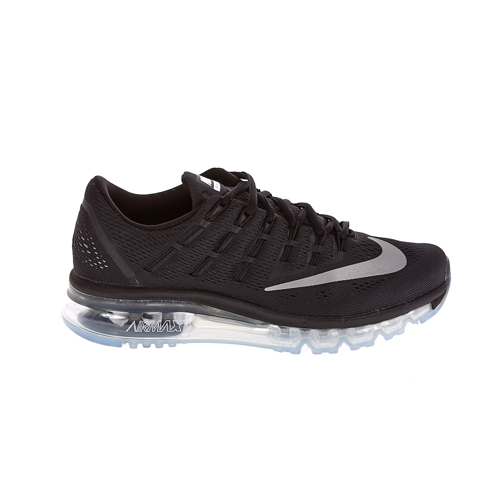 NIKE – Γυναικεία αθλητικά παπούτσια NIKE AIR MAX 2016 μαύρα