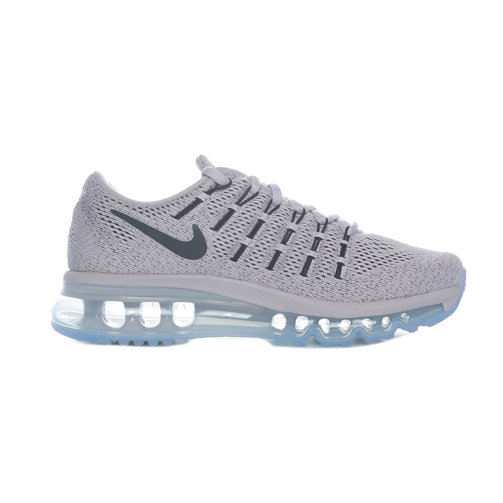 NIKE – Γυναικεία αθλητικά παπούτσια NIKE AIR MAX 2016 γκρι