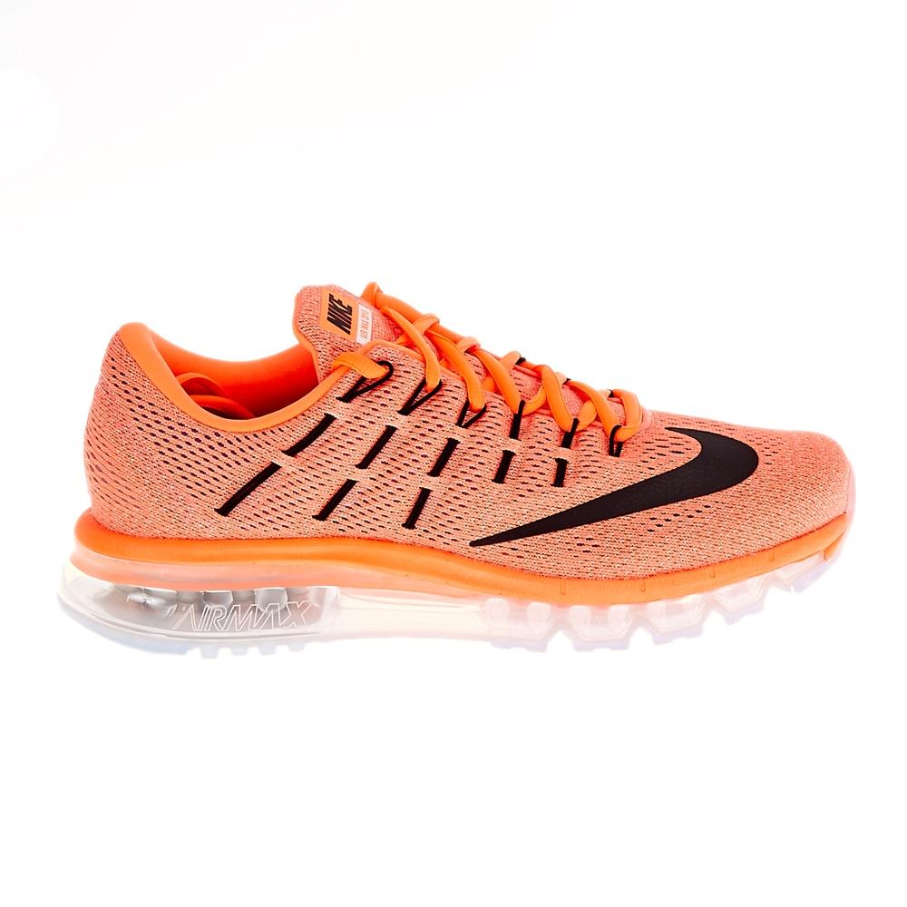 NIKE – Γυναικεία αθλητικά παπούτσια NIKE AIR MAX 2016 πορτοκαλί. Factory  Outlet 338a833ec0a