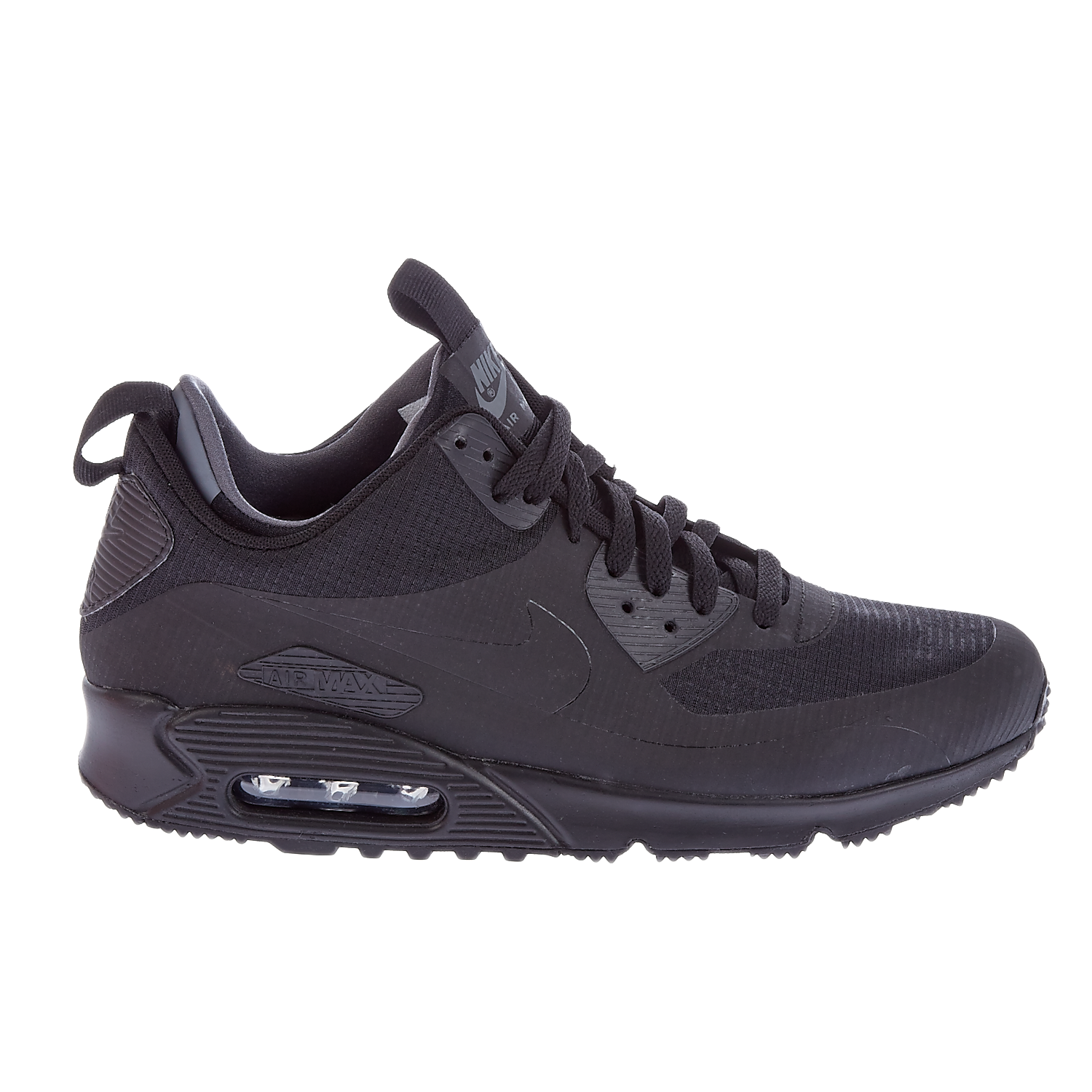 NIKE – Ανδρικά παπούτσια Nike AIR MAX 90 MID WNTR μαύρα
