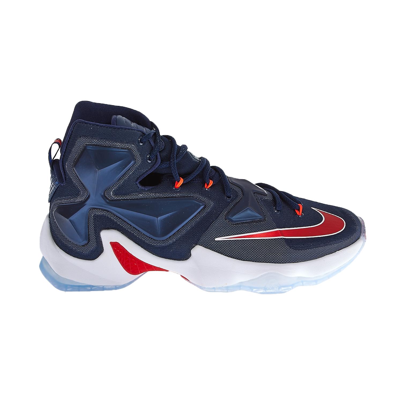 NIKE – Ανδρικά παπούτσια NIKE LEBRON XIII μπλε
