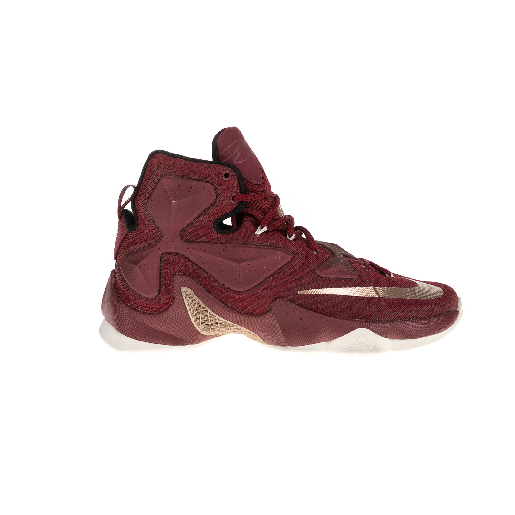NIKE – Αντρικά παπούτσια NIKE LEBRON XIII μπορντό