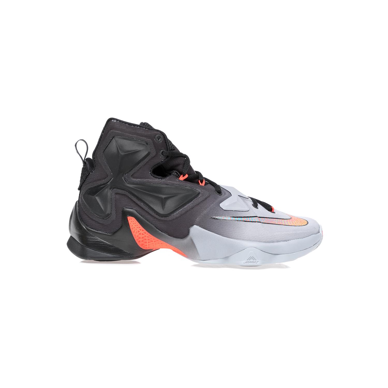 NIKE – Αντρικά παπούτσια NIKE LEBRON XIII γκρι-μαύρα