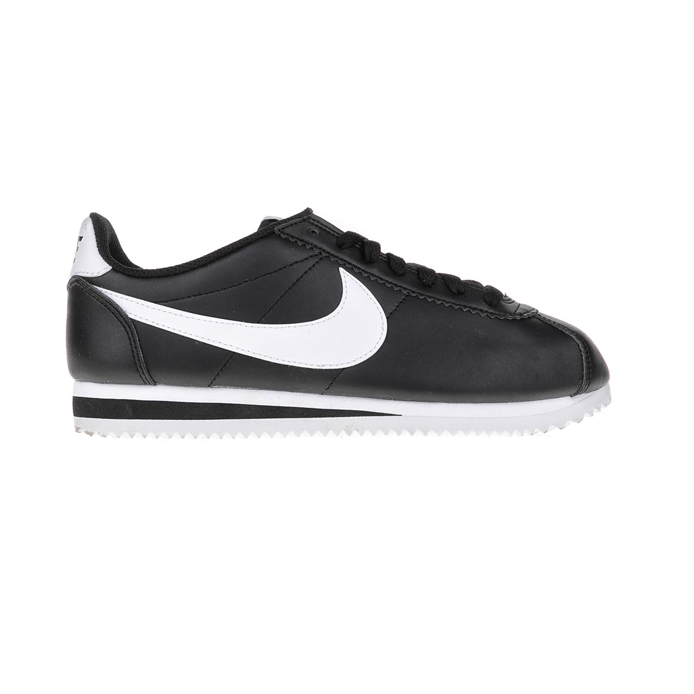 NIKE – Γυναικεία αθλητικά παπούτσια CLASSIC CORTEZ LEATHER μαύρα