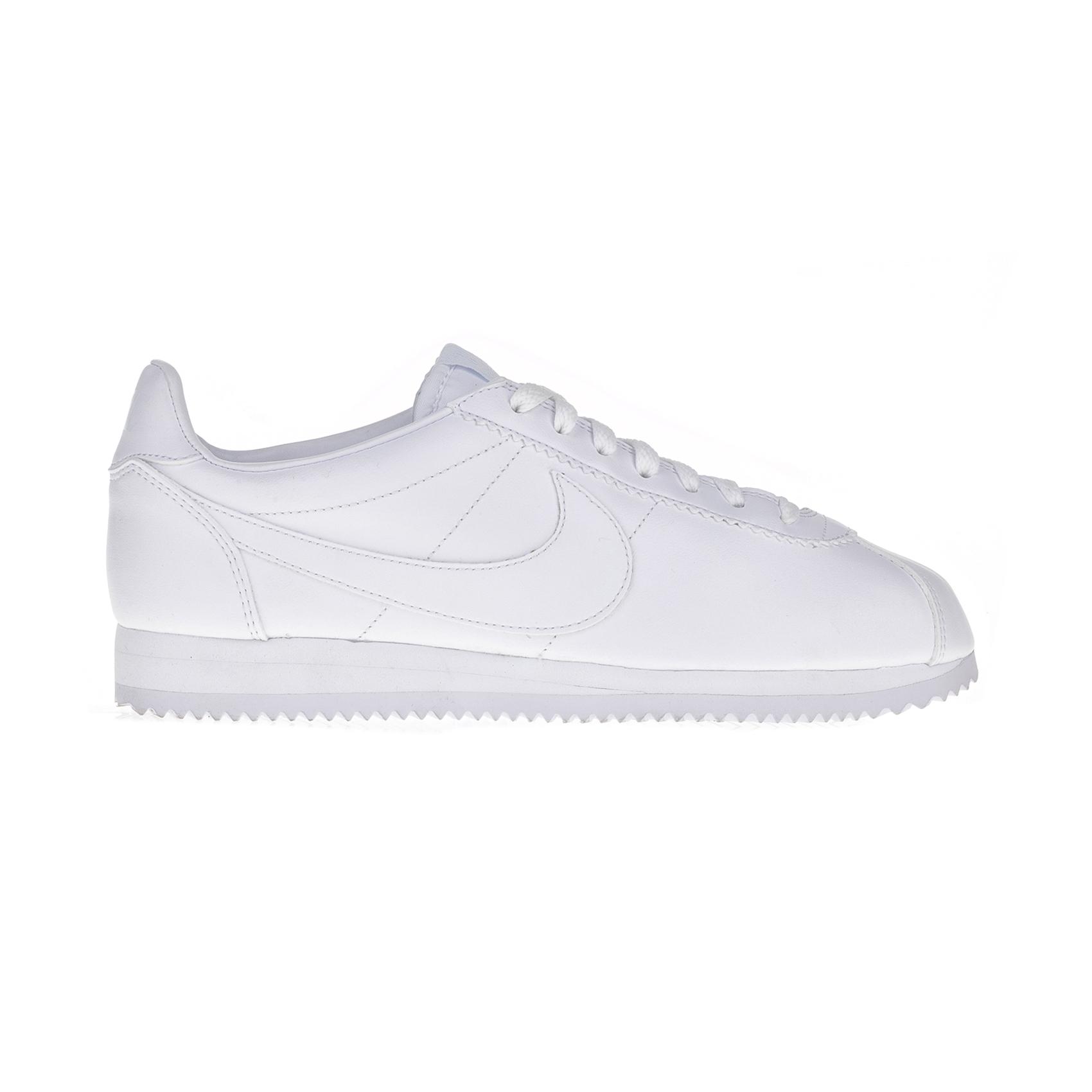 NIKE – Γυναικεία παπούτσια Nike CLASSIC CORTEZ LEATHER λευκά