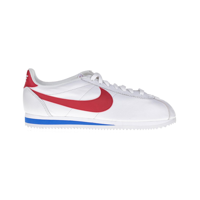 NIKE – Ανδρικά παπούτσια NIKE CLASSIC CORTEZ PREM λευκά
