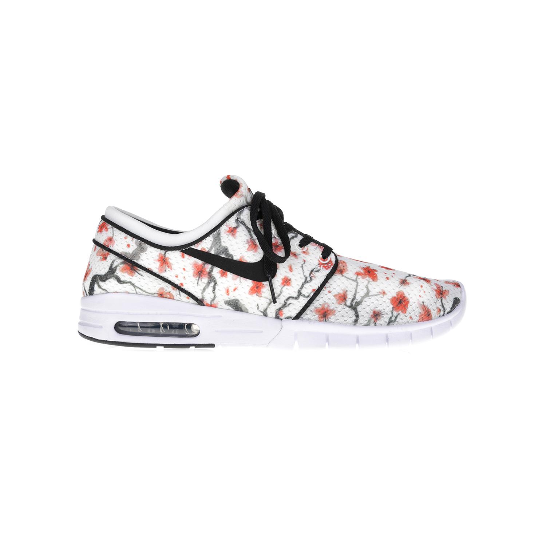 NIKE – Ανδρικά παπούτσια NIKE STEFAN JANOSKI MAX PRM λευκά