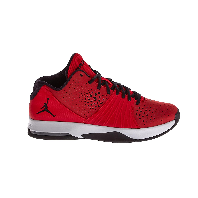 NIKE – Ανδρικά παπούτσια Nike JORDAN WESTBROOK πορτοκαλί-κόκκινα