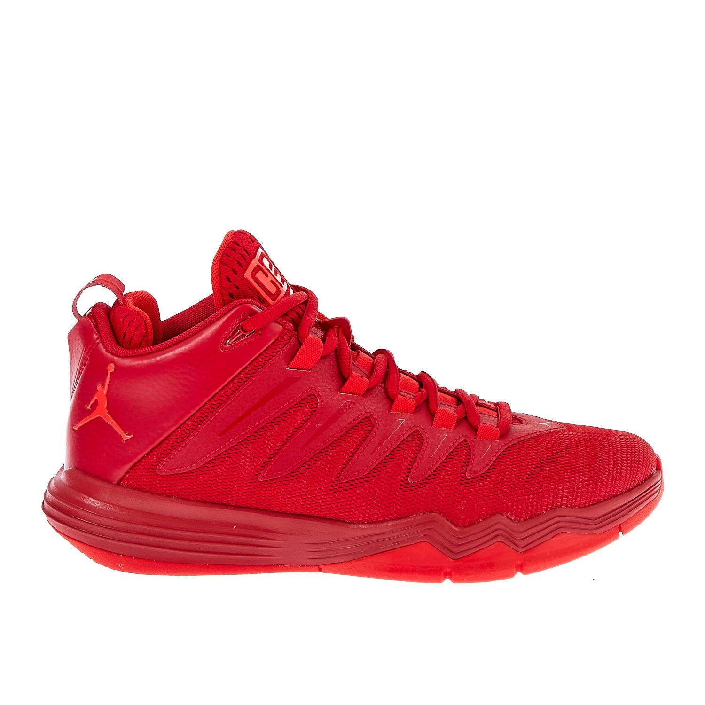 NIKE - Ανδρικά παπούτσια Nike JORDAN CP3.IX κόκκινα ανδρικά παπούτσια αθλητικά basketball