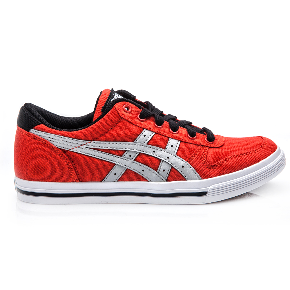 ASICS – Παιδικά παπούτσια Onitsuka AARON CV κόκκινα