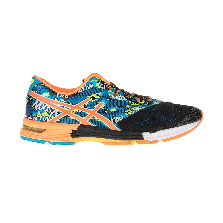 ASICS (FO) - Ανδρικά αθλητικά παπούτσια Asics GEL-NOOSA TRI 10 μπλε - μαύρα