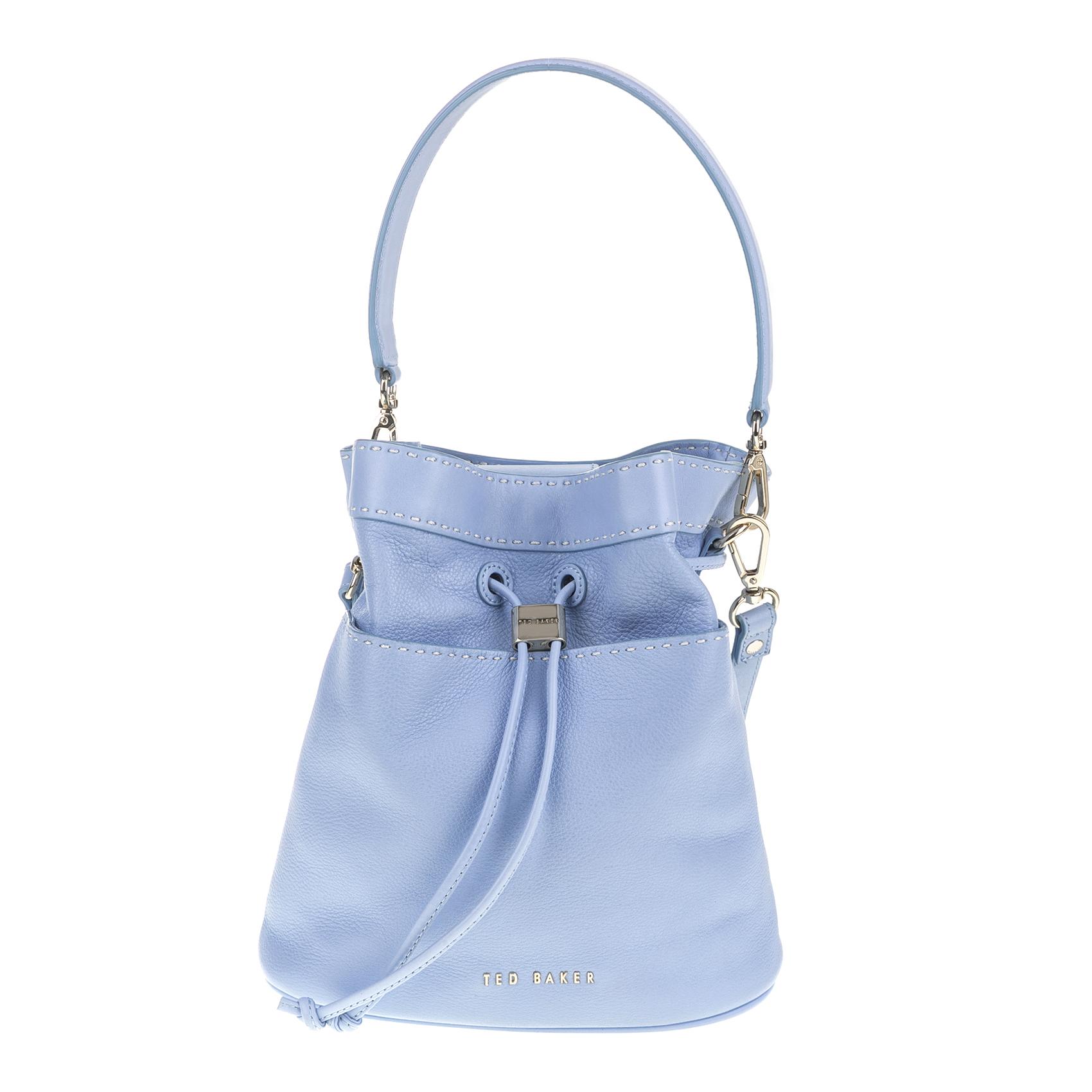 c5df97915c TED BAKER - Γυναικεία τσάντα TED BAKER KASHIA γαλάζια