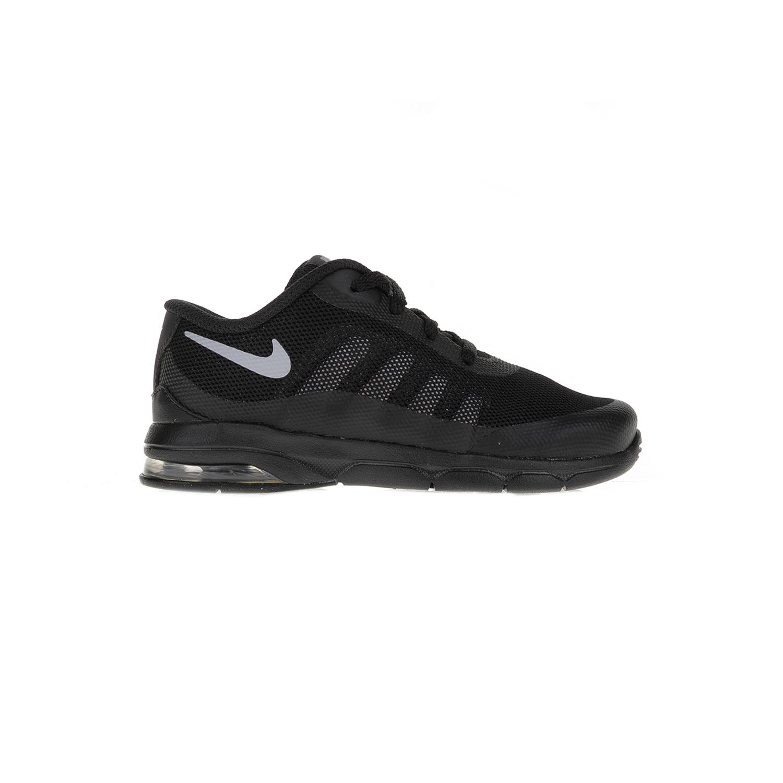 NIKE – Παιδικά αθλητικά παπούτσια NIKE AIR MAX INVIGOR (TD) μαύρα