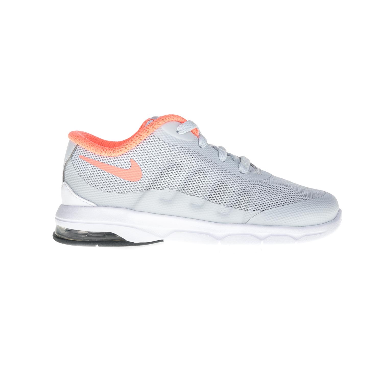 NIKE - Αθλητικά παπούτσια NIKE AIR MAX INVIGOR λευκά-ροζ παιδικά girls παπούτσια αθλητικά
