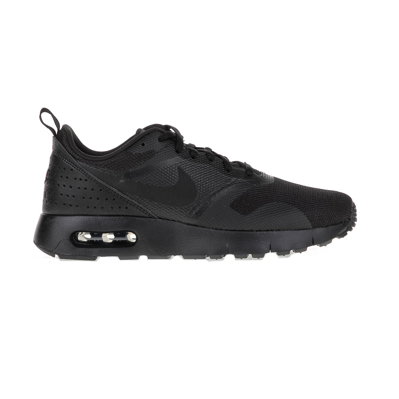 NIKE – Παιδικά αθλητικά παπούτσια NIKE AIR MAX TAVAS (GS) μαύρα