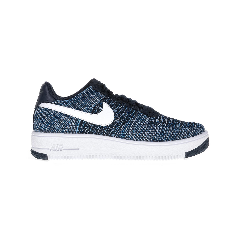 NIKE – Ανδρικά παπούτσια NIKE AF1 ULTRA FLYKNIT LOW μπλε