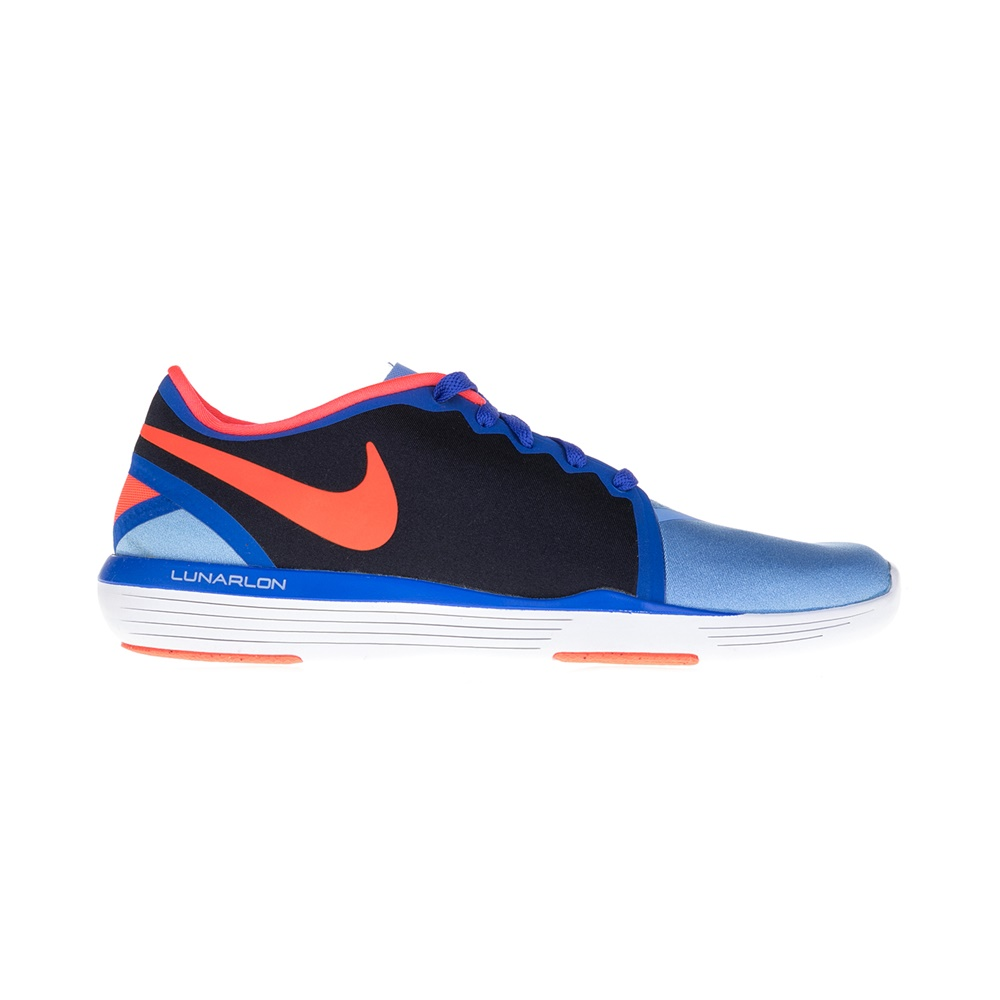 NIKE – Γυναικεία αθλητικά παπούτσια NIKE LUNAR SCULPT μπλε