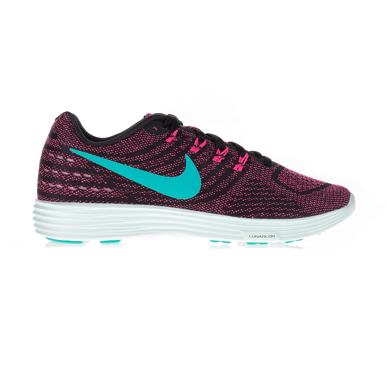 NIKE - Γυναικεία αθλητικά παπούτσια NIKE LUNARTEMPO 2 μπορντό-μαύρα