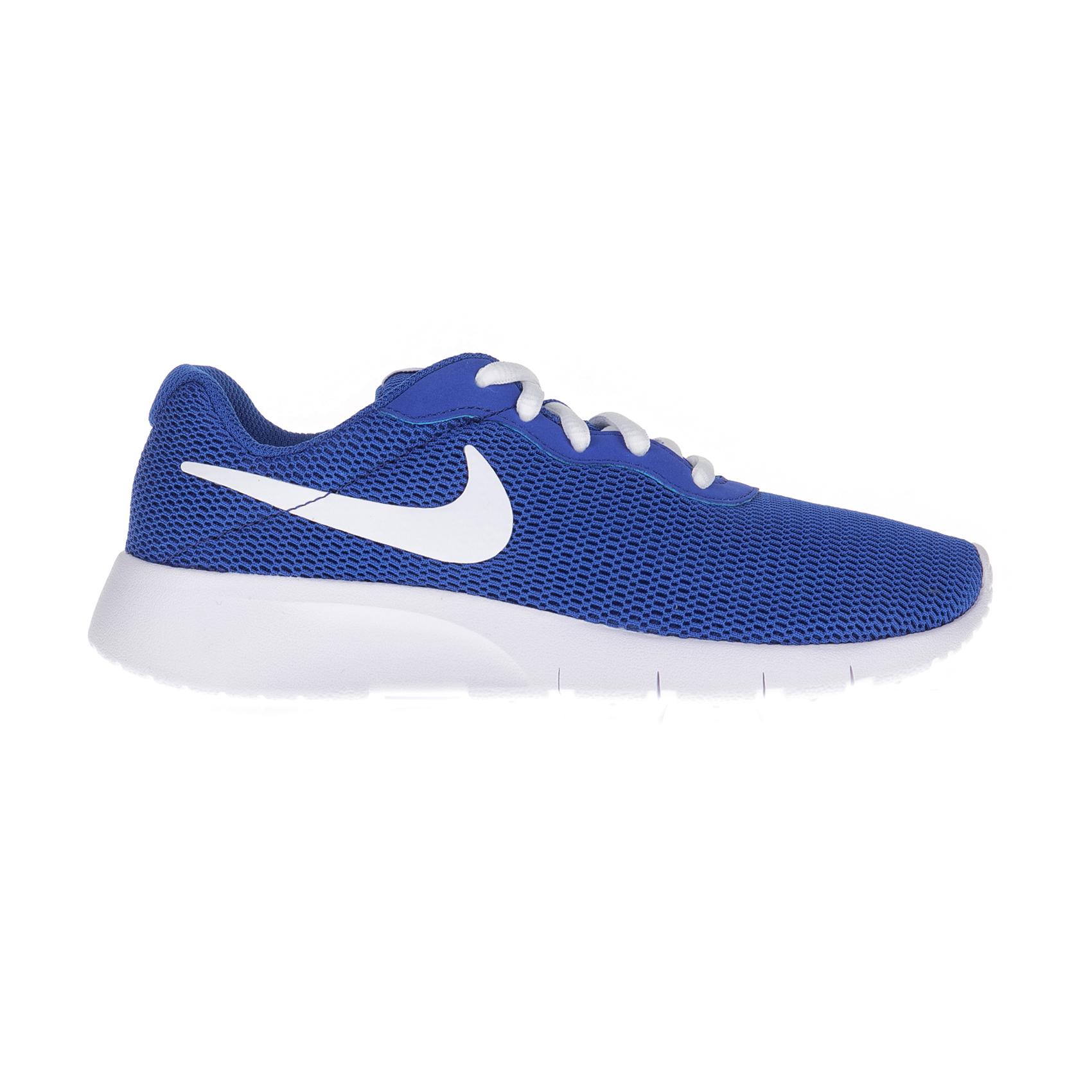 NIKE - Παιδικά παπούτσια Nike TANJUN (PS) μπλε - λευκά  5ebe125f593