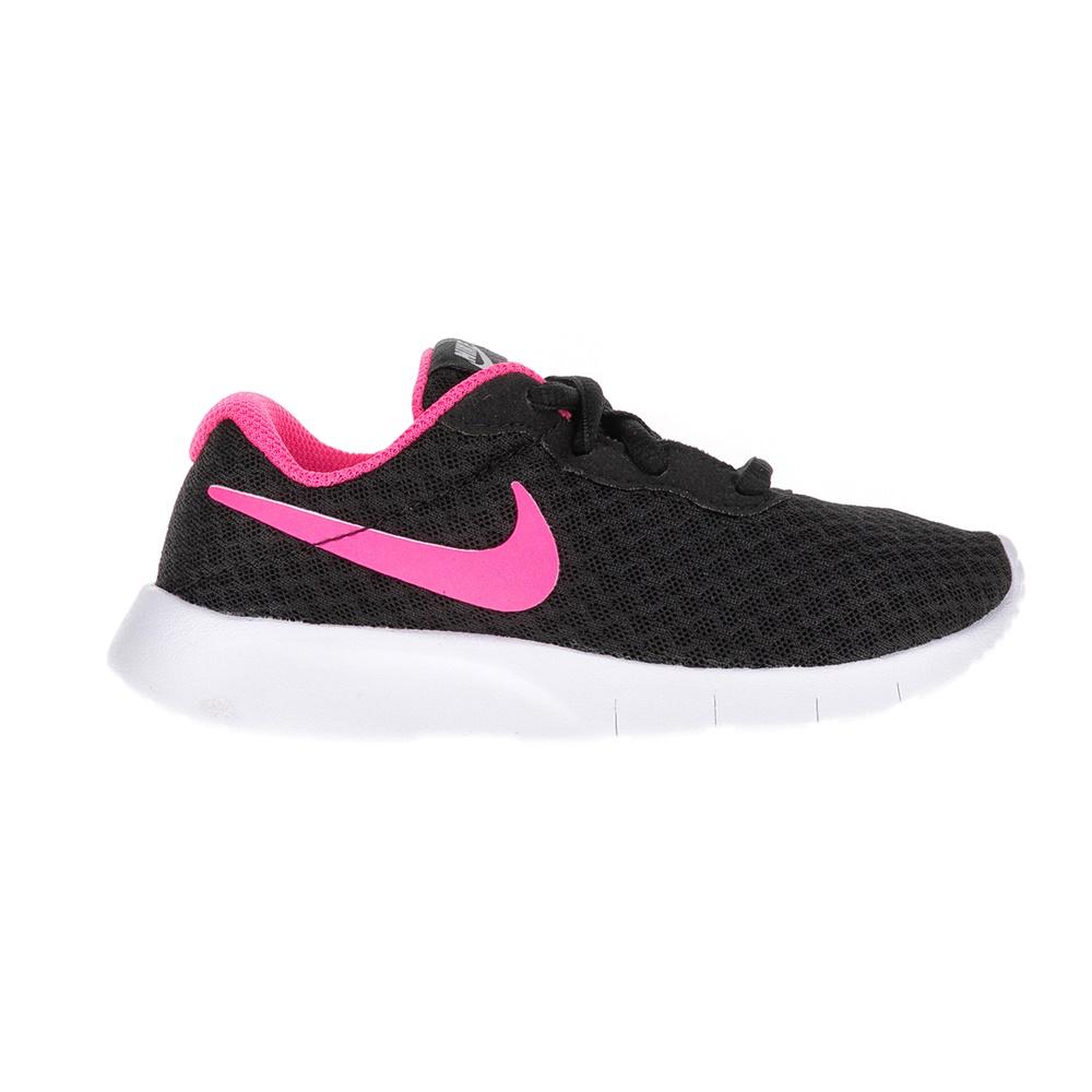 NIKE – Παιδικά παπούτσια NIKE TANJUN (PS) μαύρα – ροζ