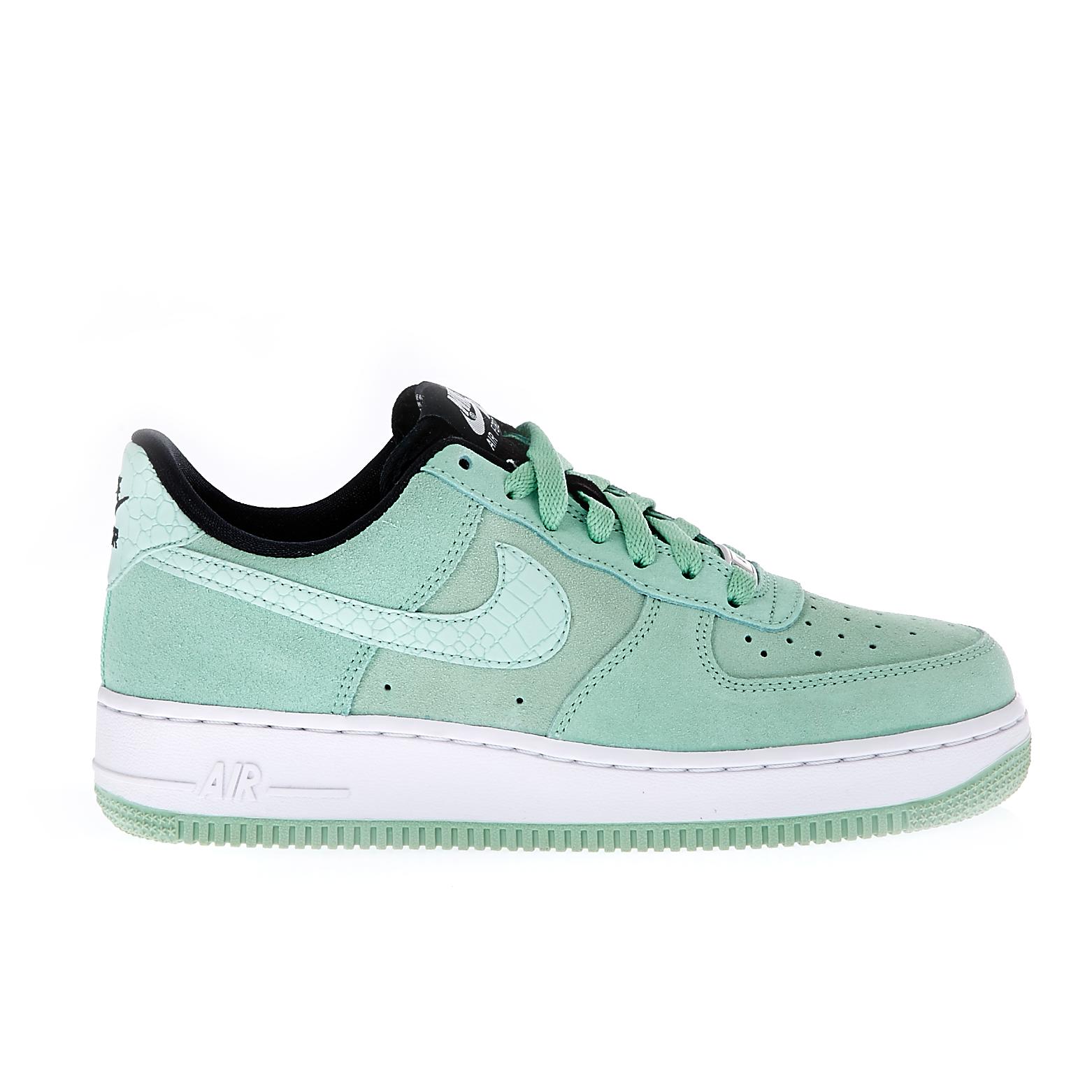 NIKE – Γυναικεία αθλητικά παπούτσια NIKE AIR FORCE 1 φυστικί